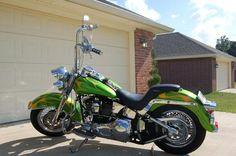 1999 heritage custom - Harley Davidson Wallpaper ID 547527 - Desktop Nexus Motorcycles