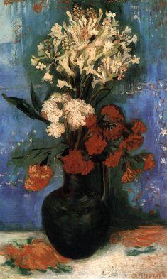 """goodreadss: """" Vincent van Gogh """""""