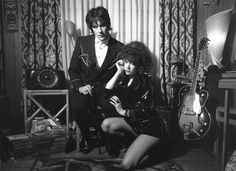 """The Popstream: The Cramps, """"You Got Good Taste"""" 