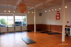 barre3 Fall Challenge