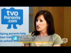 Interview of Tara Anchel, Assistant Director of the Toronto Arrowsmith School