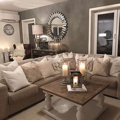 35 The Best Coffee Table Styling Decoration Ideas   Homadein