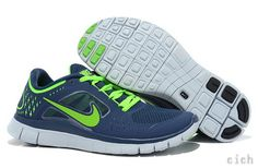 Nike Free 3.0 Men Shoes-017