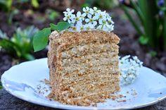 Сегодня хочу с Вами поделится безумно вкусным песочным тортом!! Торт увидела у замечательного кондитера  Нины  и сразу решила буду печь....
