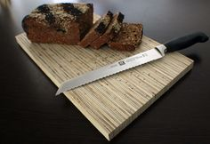 MK Design bread board
