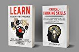 Free Kindle Book -   Memory and Critical Thinking Bundle: Learn how to improve your memory,thinking,decision making and problem solving skills Check more at http://www.free-kindle-books-4u.com/health-fitness-dietingfree-memory-and-critical-thinking-bundle-learn-how-to-improve-your-memorythinkingdecision-making-and-problem-solving-skills/
