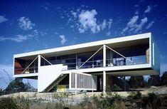 Harry Seidler & Associates: Rose House