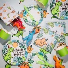 Dinosaur Birthday Party Collection - Spritz™ : Target