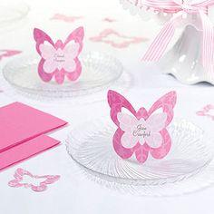 Decoración de Fiestas Infantiles de Mariposas