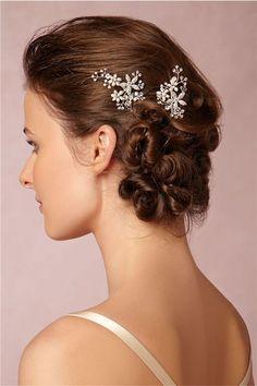 Wedding Hairstyles :   Illustration   Description   BHLDN Wedding Hair Accessories 17    -Read More –   - #WeddingHairstyle https://adlmag.net/2017/12/27/wedding-hairstyles-bhldn-wedding-hair-accessories-17/