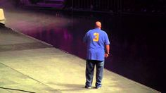 "NYC 2011 - Louisville - Reggie Dabbs, ""Dealing with Broken"" <<< Companion to ""Princess"""