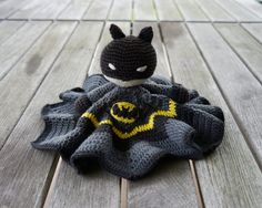 Batman-nusseklud-haekle