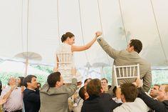 Wedding Dance Fun..