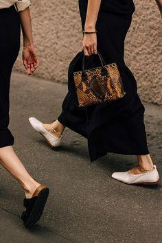 5592e99a2e3 The Best Street Style at Paris Fashion Week 2019