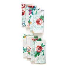 The Pioneer Woman Country Garden Napkin Set, 8-Pack - Walmart.com