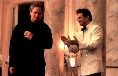 (1997) The Game de David Fincher - Excellent scénario, bien tourné