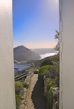 Cape Town and the Cape Peninsula      - We love Cape Town. Check our website out!