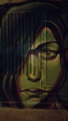 Street Art, Athens, Keramikos
