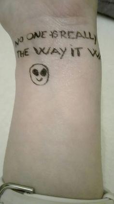 😃😃😃😃 My tattoos