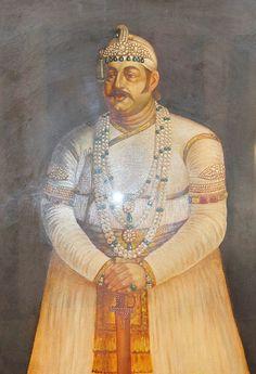 Mir Tahniyath Ali Khan, Afzal-ud-Daula, Asaf Jah V, Nizam Of Hyderabad