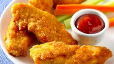 Un repas comme au restaurant fait à la maison!  Saviez-vous que c'était aussi simple?