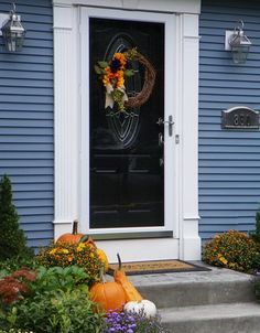 Front Porch Decorating Ideas For Fall_25