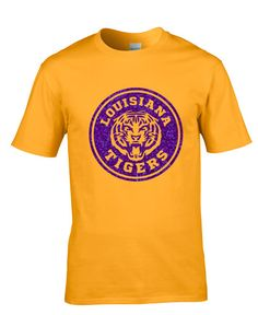 1000 images about silhouette screen print saints lsu on for Shirt printing new orleans