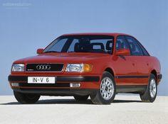 AUDI 100 (C4) (1991 - 1994) Audi 100, Audi A6 Quattro, Vw Group, Volkswagen Group, Nissan Gt, Audi Cars, Sweet Cars, Car Wallpapers, Car Pictures