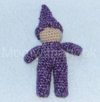 2000 Free Amigurumi Patterns: Free Waldorf Gnome Doll Crochet Pattern