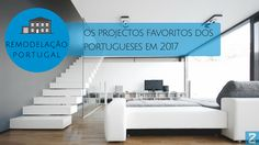 Guia para #renovar a #casa #2017 #projectos #favoritos dos #portugueses
