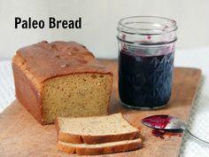 Paleo Bread | Healthy Gluten Free Bread Recipe - Elana's Pantry