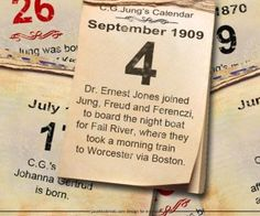 jung's calendar