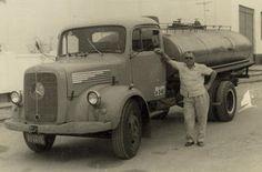 Mercedes-Benz L 6600 1951