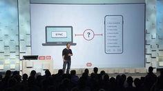 Drew Houston's keynote from Dropbox's first developer conference, DBX July 2013 Keynote, Conference, Moose