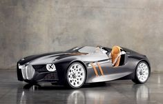 BMW 328 Hommage Two