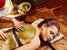 Udvartana - The Ayurvedic Way to Lose Weight Naturally ...