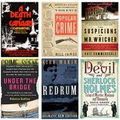 The 10 Best True Crime Books