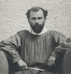Gustav Klimt: http://www.bildarchivaustria.at/Pages/Search/QuickSearch.aspx