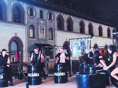 Strà  Festival delle arti di strada | Milano 25-27 settembre 2015 #strà#strafestival#festivaldelleartidistrada#vulcanicapercussionisti#percussioni#milanodavedere#milanodavivere#milanocityofficial#milano#vsco#vscocam#vscoco#vscogrid#vscoism#vscosize#vscophile#vscomood#vscophoto#vscogallery#tagsforlike#livefolk#folkmagazine#liveauthentic#instagram#finditliveit#neverstopexploring#huntgram#huffpostgram#kinfolk#beautifuldestinations by ilariamencattini