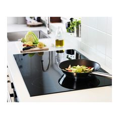 Bosch vs frigidaire induction cooktops reviews ratings for Table induction bosch