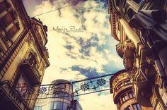 Sky of Belgrade by Piroshki-Photography on DeviantArt  https://www.facebook.com/PiroshkiPhotography