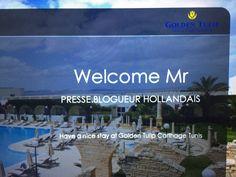 Blog trip Tunisia