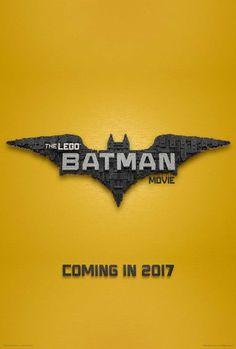 The Lego Batman Movie (2017) Full Movie Streaming HD
