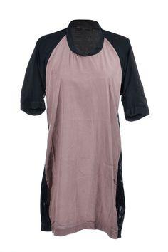 #CLU | Extravagantes #Minikleid aus einem #Seiden- Baumwollmix, Gr. S | CLU #Kleid | mymint-shop.com | Ihr #OnlineShop für #Secondhand / #Vintage Designerkleidung & Accessoires bis zu -90% vom Neupreis das ganze Jahr #mymint