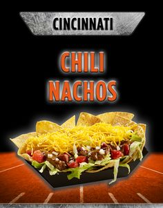 """Not yo' nachos: Recipes for all 12 football playoff cities"" 