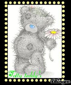 Tatty Teddy!x