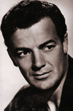 "Cornel Wilde was a Hungarian-American actor and film director. Kornél Lajos Weisz was born in 1912 in Prievidza, Hungary to Hungarian Jewish parents. He was named for his paternal grandfather, and upon arrival in the U.S., his name was Americanized to Cornelius Louis Wilde. Notable films were ""Leave Her To Heaven"" and ""The Greatest Show On Earth""."