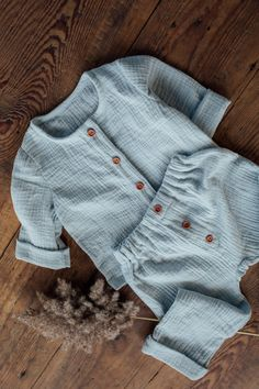 Newborn Outfits, Baby Boy Outfits, Kids Outfits, Baby Boy Fashion, Kids Fashion, Baby Boy Dress, Cute Baby Clothes, Unisex Baby, Baby Sewing