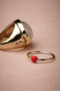 Coeur Necklace in Gifts Valentine's Day Gifts at BHLDN