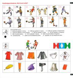 Mini Loco boekje: Ontwikkelingsspelletjes Voetbal Noordhoff - mini loco - educatief op Spelmagazijn
